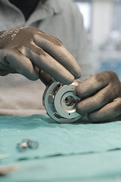 utensili in metallo duro