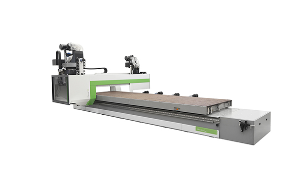 NC machining centres - tools for Biesse machines