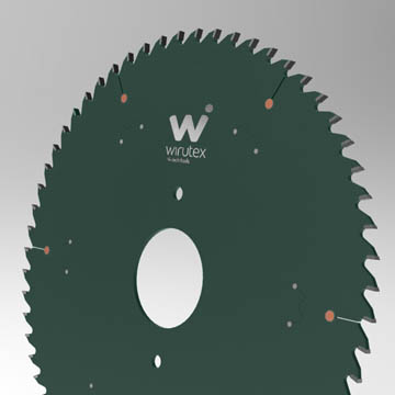 Wirutex product catalogue saw blades