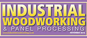 Industrial woodworking & panel processing