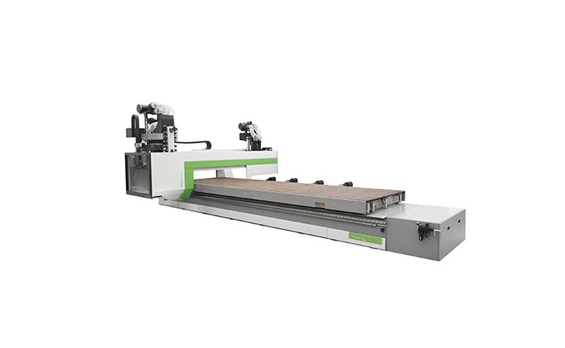 CNC - utensili per macchine Biesse