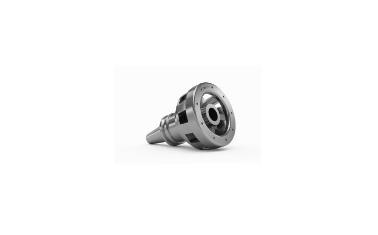 Aerotech® Hydro 95 attacco ISO30
