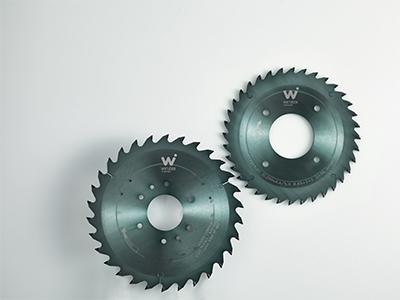 Catalogo prodotti Wirutex lame